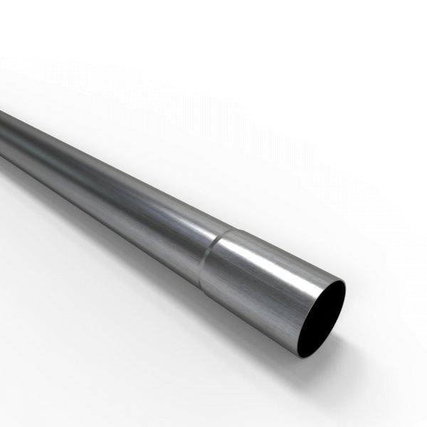 40cm Auspuffrohr universal Ø 40 mm Stahl Auspuff Rohrverlängerung