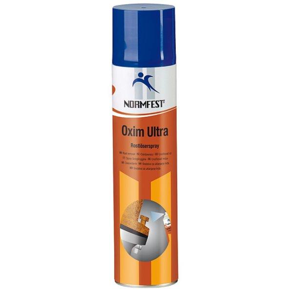 Aktiv Rostlöser Spray Oxim Ultra Rost Off MoS2 Kriechöl Spray 400ml