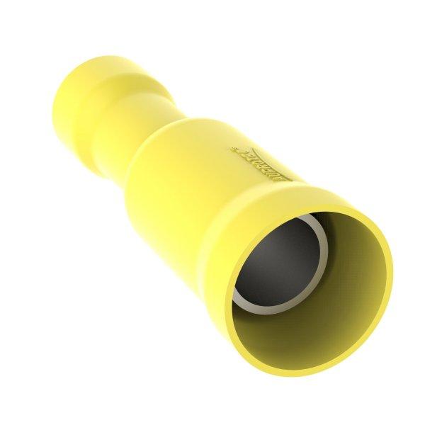 Rundsteckhülse 4 - 6 mm² Buchse FRD