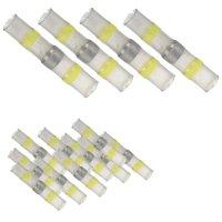 Lötverbinder Ø 6 mm gelb 4,0 - 6,0 mm²