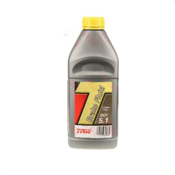 Bremsflüssigkeit 1L TRW Dot5.1 1 Liter Bremsöl