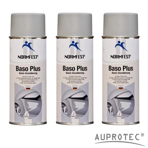 Normfest Basis-Grundierung Baso Plus 400ml