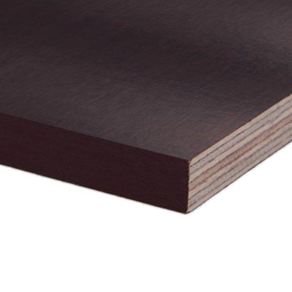 27mm Siebdruckplatte Zuschnitt Birke auf Maß beidseitig beschichtet
