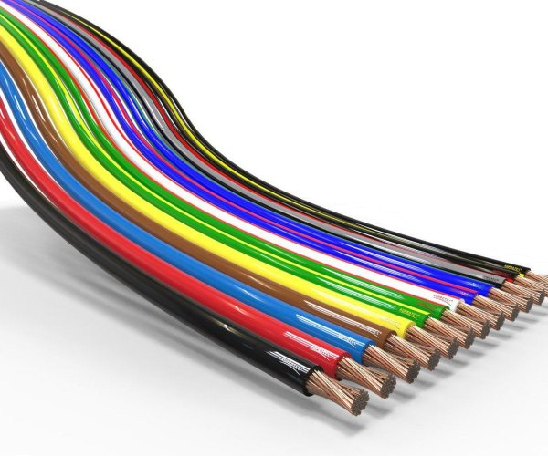 Fahrzeugleitung 4,0 mm² FLRY-B Kfz Kabel Stromkabel Meterware