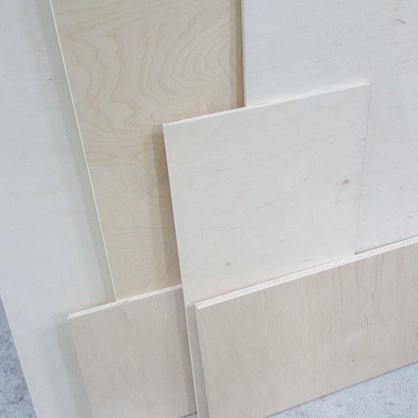 Restposten 12mm Multiplexplatte Sperrholz Platten Zuschnitt Multiplex Holz