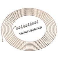 Bremsleitung Ø 4,75 mm Kunifer - Set