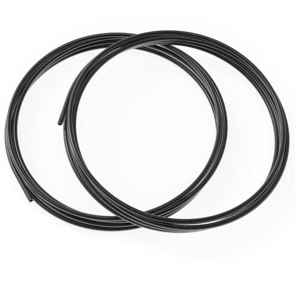 Bremsleitung Ø 4,75 mm Stahl Meterware Kunststoffbeschichtet + verkupfert