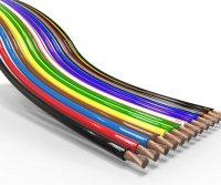 Fahrzeugleitung 6,0 mm² FLY Batteriekabel Stromkabel Meterware