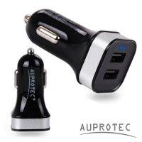 USB Adapter XC Dual Auto Ladegerät 4.8A