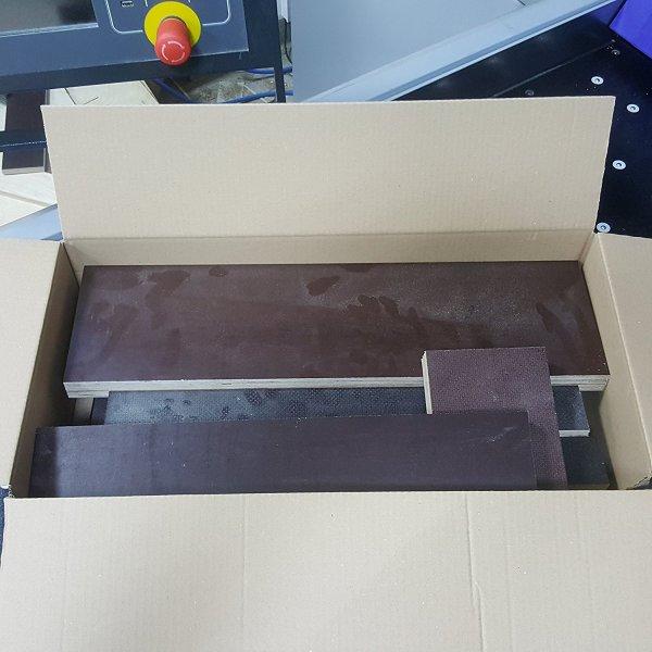9-10kg Reste Quadrat Siebdruckplatte Sperrholz Platten Zuschnitt Multiplex Holz Bastler