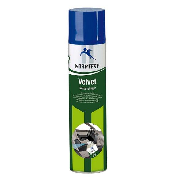 Polsterreiniger Velvet Auto Reiniger Fleckenentferner Spray 400ml