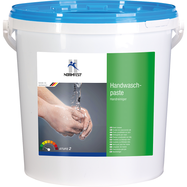 Handwaschpaste Handreiniger Hand Waschpaste Werkstatt Seife 10 Liter