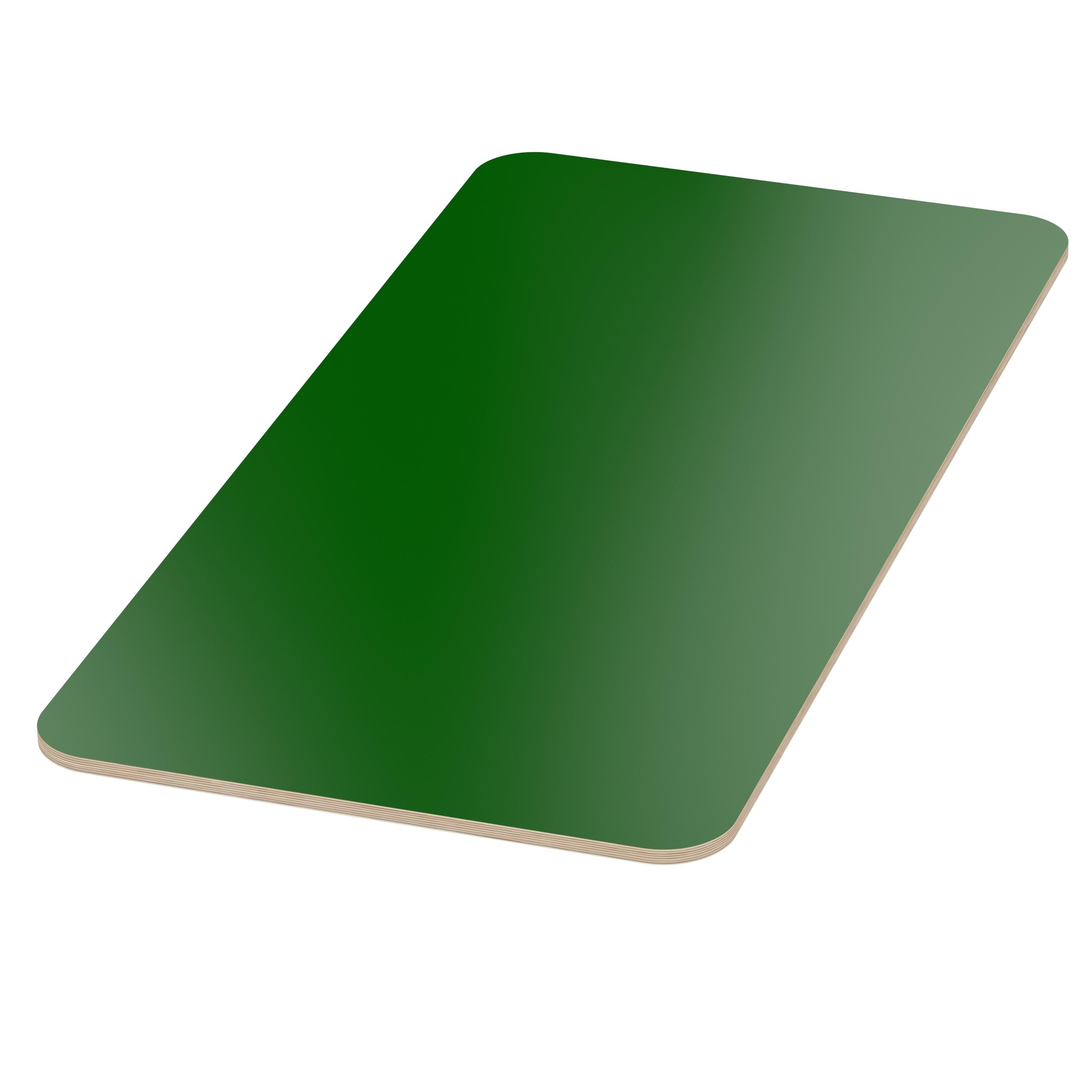 70x60 cm AUPROTEC Tischplatte 18mm wei/ß 700 mm x 600 mm rechteckige Multiplexplatte melaminbeschichtet von 40cm-200cm ausw/ählbar Ecken Radius 100mm Birken-Sperrholzplatten Auswahl