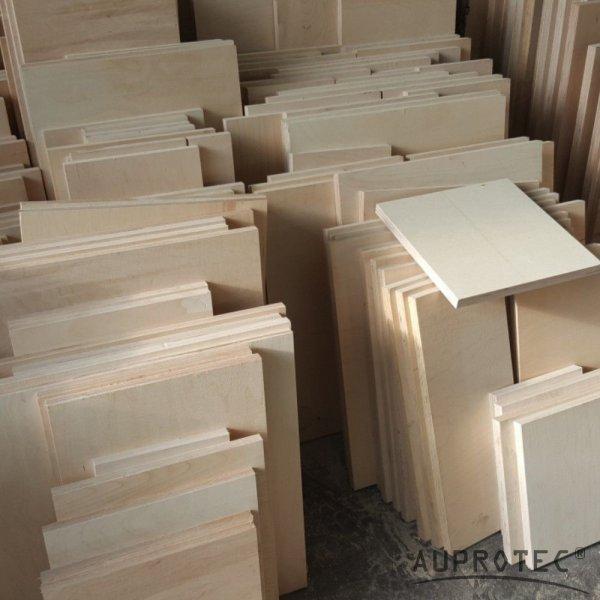 Restposten 18mm Multiplexplatte Sperrholz Platten Zuschnitt