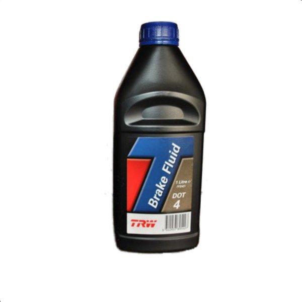 Bremsflüssigkeit 1L TRW Dot4 1 Liter Bremsöl