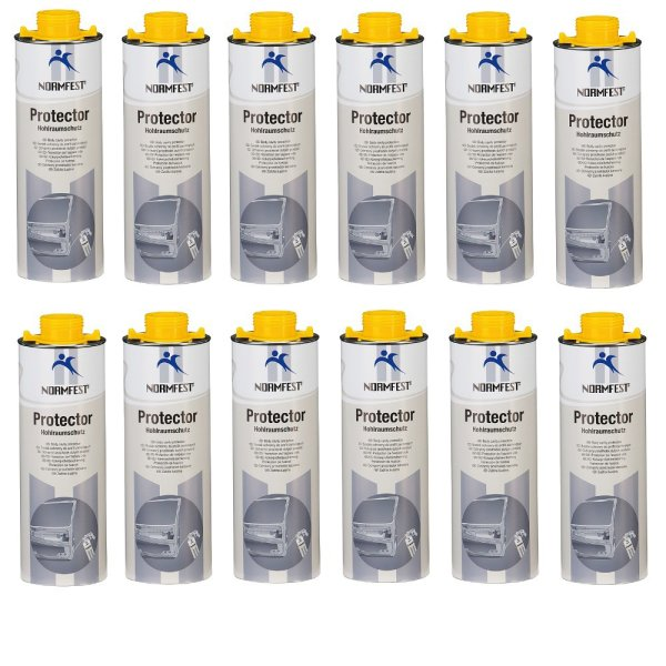 Normfest Protector Holraumschutz Holraumversiegelung 1 Liter