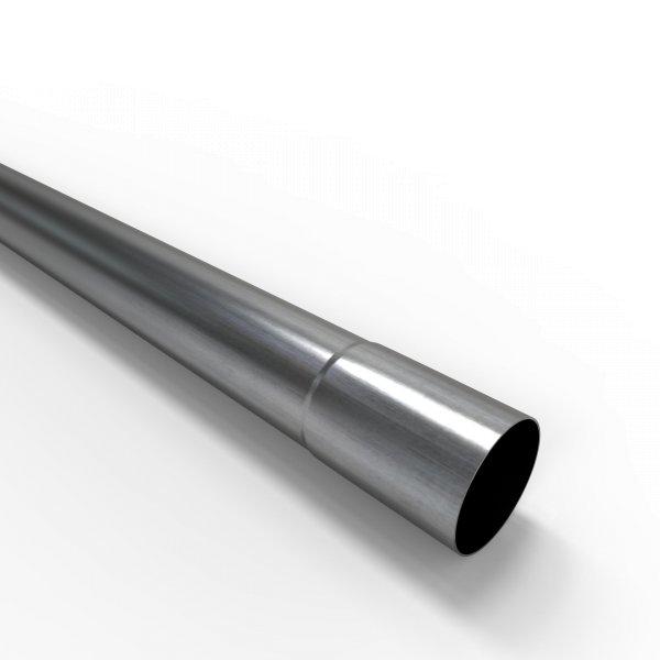 40cm Auspuffrohr universal Ø 45 mm Stahl Auspuff Rohrverlängerung