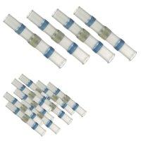 Lötverbinder 1,5 - 2,5 mm² blau Ø 5 mm