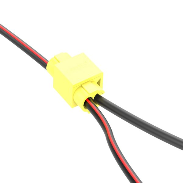 Abzweigverbinder 4 mm² AWG 12-10