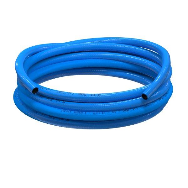 Sicherheits Druckluftschlauch Prevost hoch flexibel + UV beständig Bund Meterware