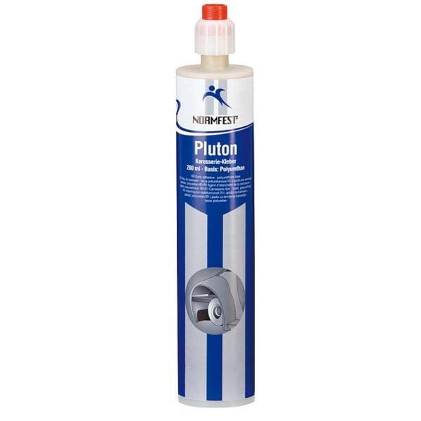 Normfest Karosserie-Kleber Pluton 250 ml Kartusche
