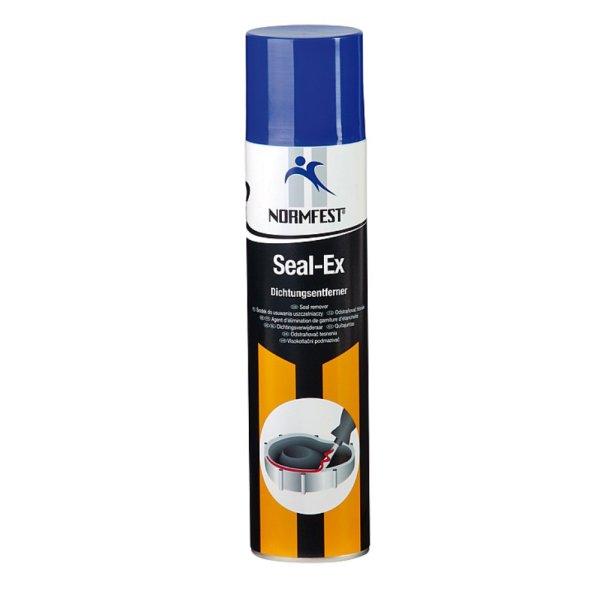 Dichtungsentferner Seal Ex Lackentferner Öl Kleberentferner Spray 400ml