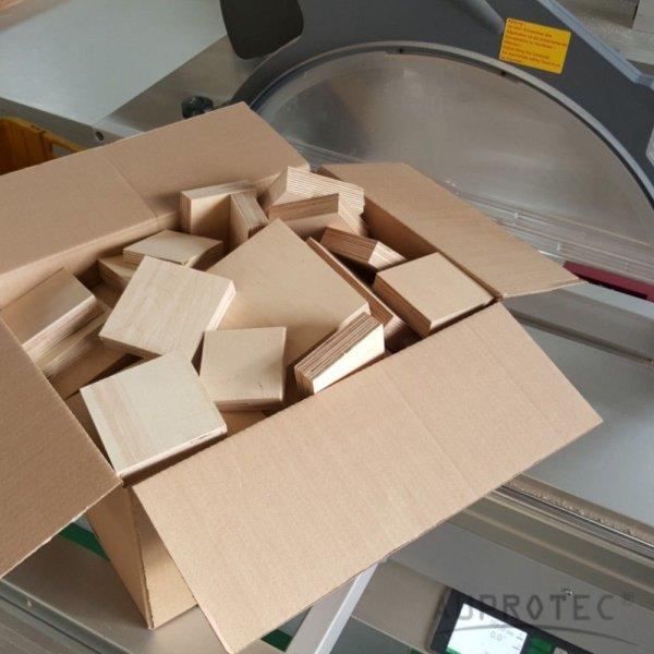 Restposten Quadrat Multiplexplatte Sperrholz Platten Zuschnitt Multiplex Holz