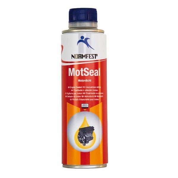 Motordicht Mot Seal Motor Dichtmittel Motordichtung Öl Zusatz 300ml