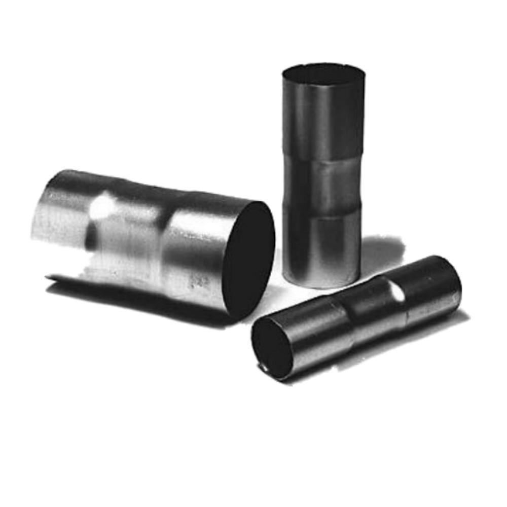 Rohrverbinder Auspuff Innendurchmesser 45 mm x 125 mm