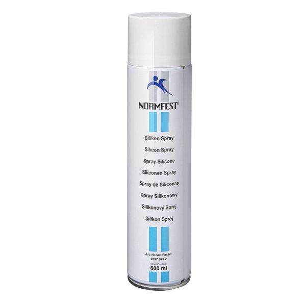 Silikonspray Eco XXL Silikon Spray Trennmittel Kunststoffpflege 600ml