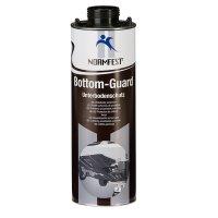 Unterbodenschutz Bottom Guard 1Liter für Druckluftpistole