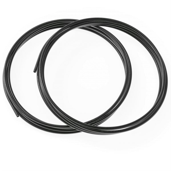 Bremsleitung Ø 6,00 mm Stahl Meterware Kunststoffbeschichtet + verkupfert
