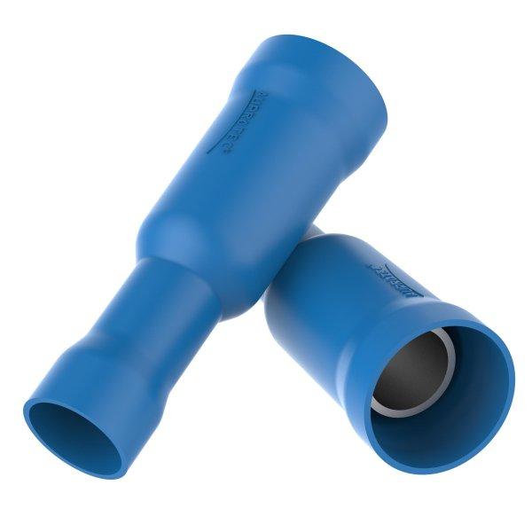 Rundsteckhülse 1,5 - 2,5 mm² Buchse FRD