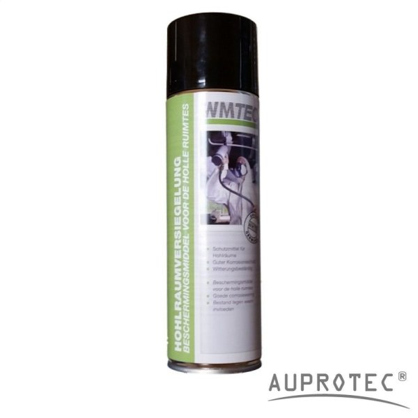 Hohlraumversiegelung Spray 500ml Hohlraumschutz braun | WMTec