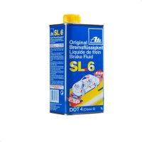 Bremsflüssigkeit 1L ATE SL6 Dot5.1 1 Liter Bremsöl
