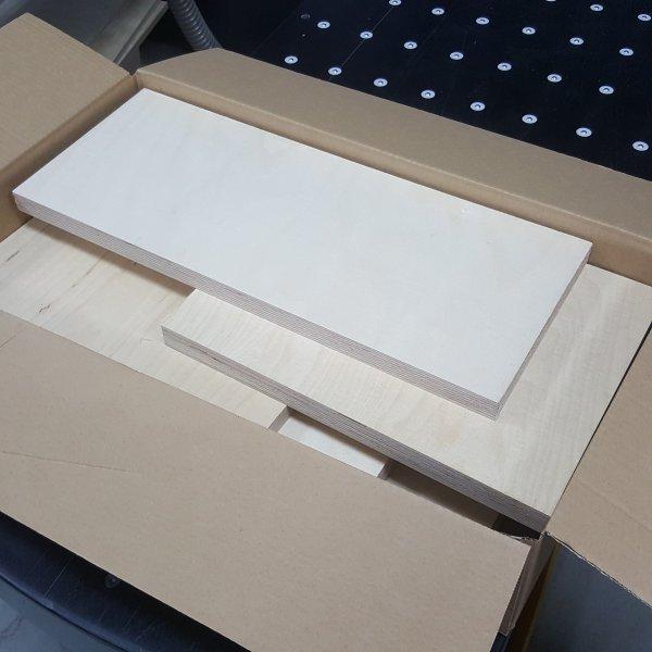 10x100 cm 30mm Multiplex Zuschnitt L/änge bis 200cm Multiplexplatten Zuschnitte Auswahl