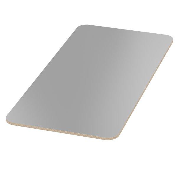 18mm Multiplex Zuschnitt schwarz melaminbeschichtet L/änge bis 200cm Multiplexplatten Zuschnitte Auswahl 60x20 cm