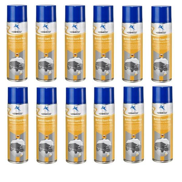 Unterbodenschutz Wachsbasis Bottom Guard Wax 500 ml Spraydose