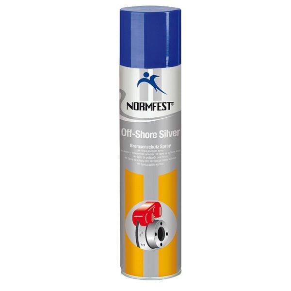 Bremsenschutz Spray Keramik Spray Off Shore Bremsen Service Spray 400ml