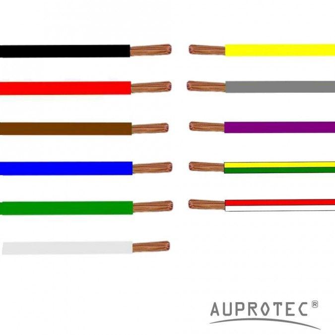 5 adriges kabel farben enobi kabel 5 adrig h05vv f5g0. Black Bedroom Furniture Sets. Home Design Ideas